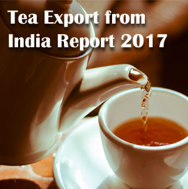 Tea Export from India