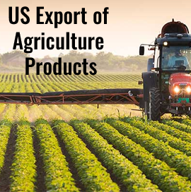 US Agricultural Exports