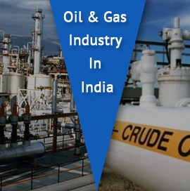 India Imports of Crude Oil
