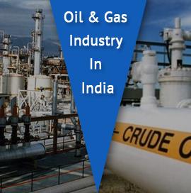 India Imports of Crude Oil