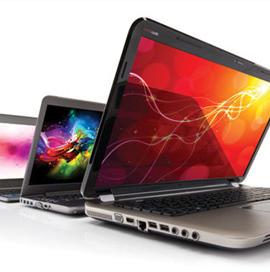 Top Laptops Brands