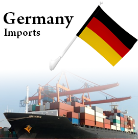 Germany's Import Products