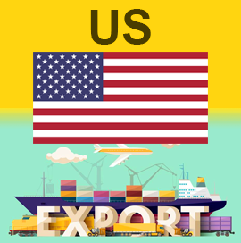 US Export Products