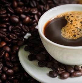 Coffee Export Data