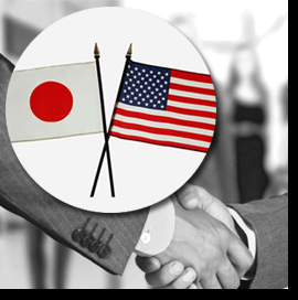 US-Japan Bilateral Trade