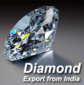 Diamond Export Data