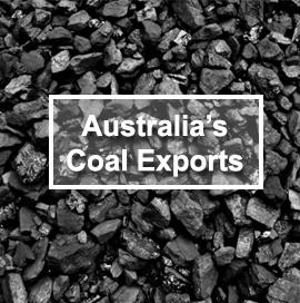 Australia's Coal Exports
