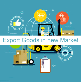 Exporting Commercial Goods