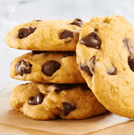 USA Cookies Import