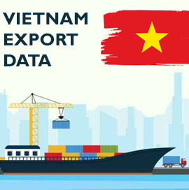 Vietnam Export Data