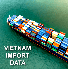 Vietnam Import Data