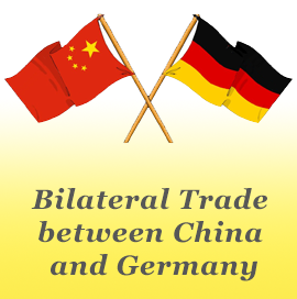 China-Germany Trade Statistics