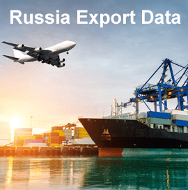Russia Export Data