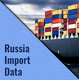 Russia Import Data