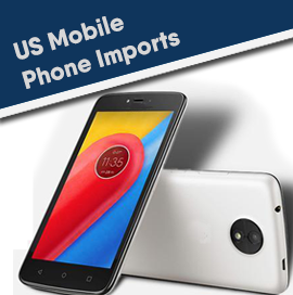 US Mobile Phone Import