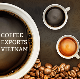 Vietnam Coffee Export
