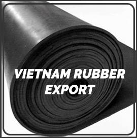 Vietnam Synthetic Rubber Export