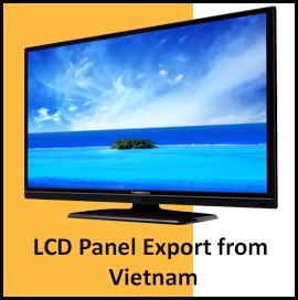 LCD Panel Suppliers