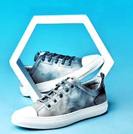 Vietnam Exports Sports Footwear