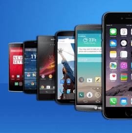 Ukraine Mobile Phones Import