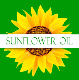 Sunflower Oil Export Data