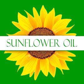 Sunflower Oil Export Data