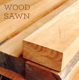 Vietnam Wood Sawn Export