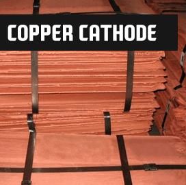 Kazakhstan Exports of Copper Cathode