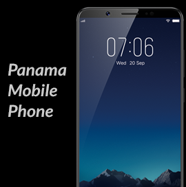 Panama Mobile Phone