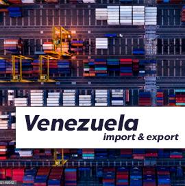 Venezuela Imports and Exports