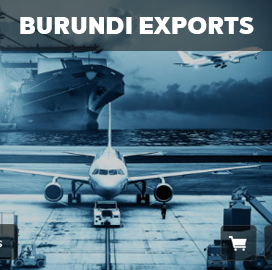 Burundi Export Data