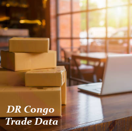 DR Congo Trade Data