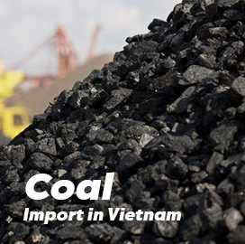 Vietnam Coal Import