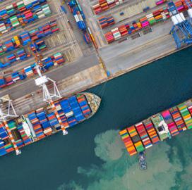 Ghana Import Data