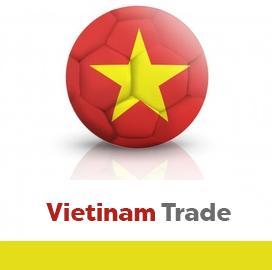 Vietnam Trade Data