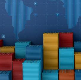Africa Export Data