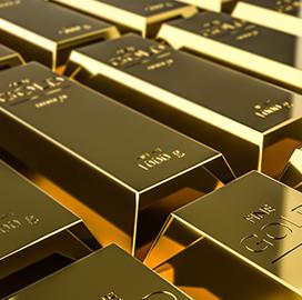 Ghana Gold Export Data