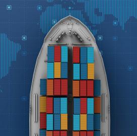 Asia Import Data