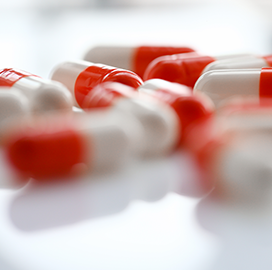 India Pharma Export Data
