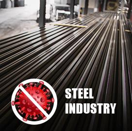 India Steel Export Data