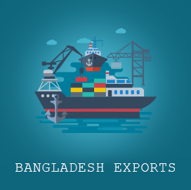 Bangladesh Export Data