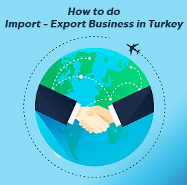 Turkey Import Export Data