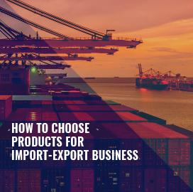 Import Export Data