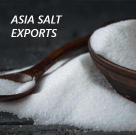 Asia Export Data