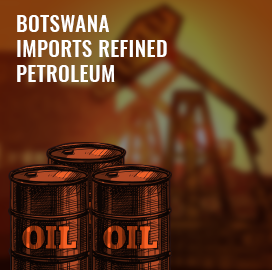 Botswana Import Data
