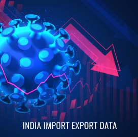 India Import Export Data