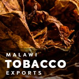 Malawi Export Data