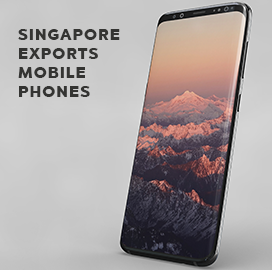 Singapore Export Data