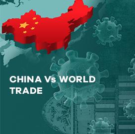 China Trade Data