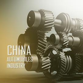 China Export Data